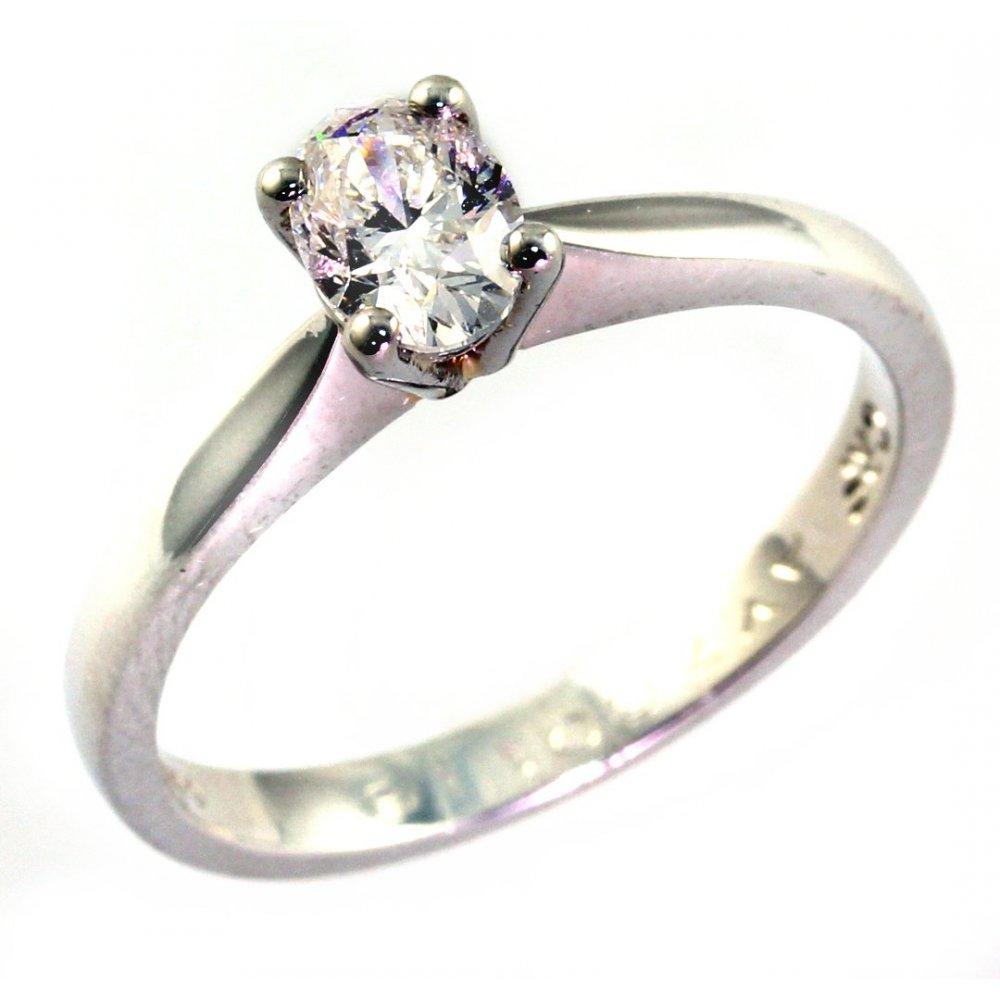 diamond oval cut - photo #20