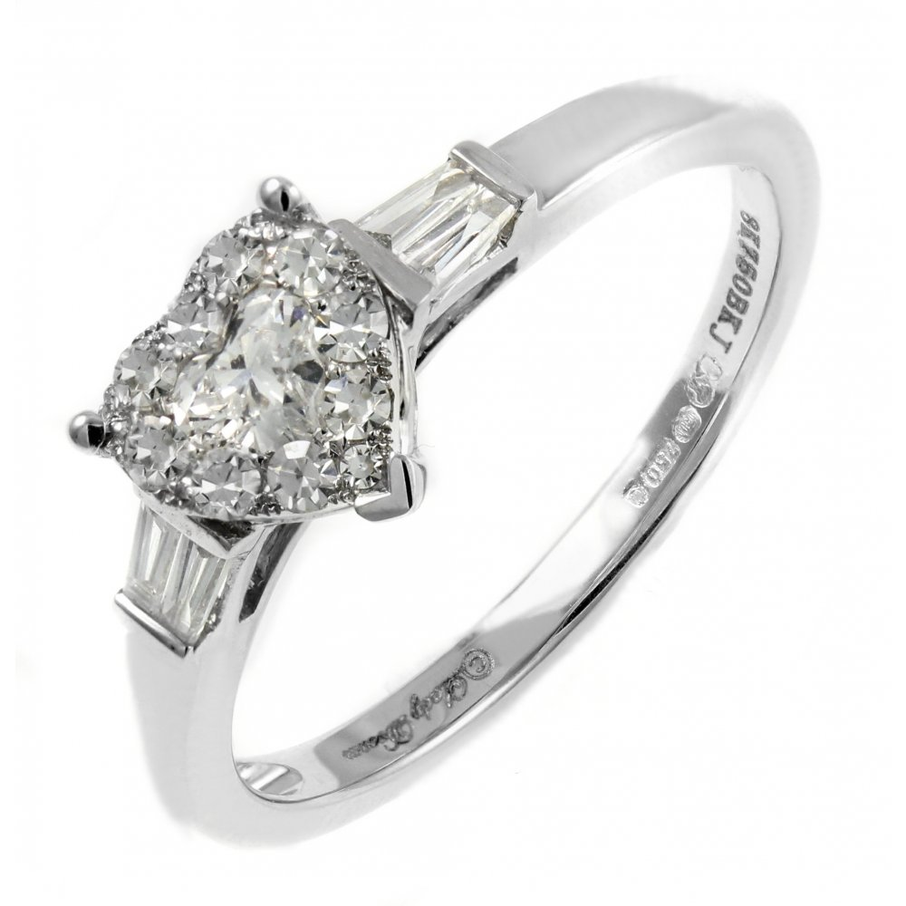 diamond invisible raphael solitaire image platinum the princess set collection ring