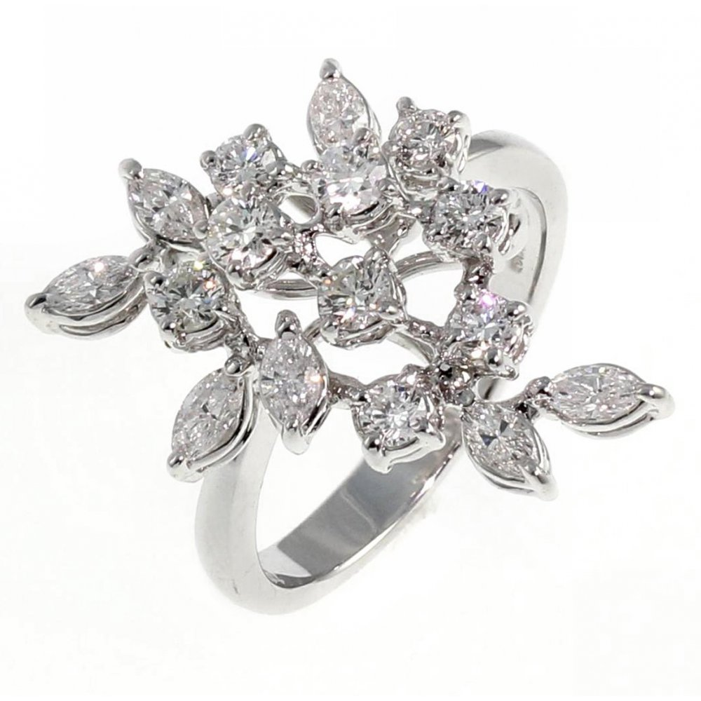 ring spiral steals diamond img cocktail sparkly product