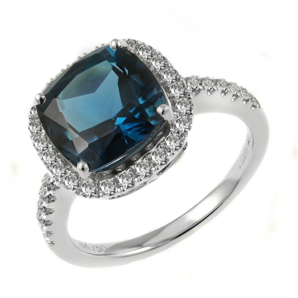 bloomfield topaz image sheldon blue rings cut ring jewellery amp gold white laser diamond gemstone