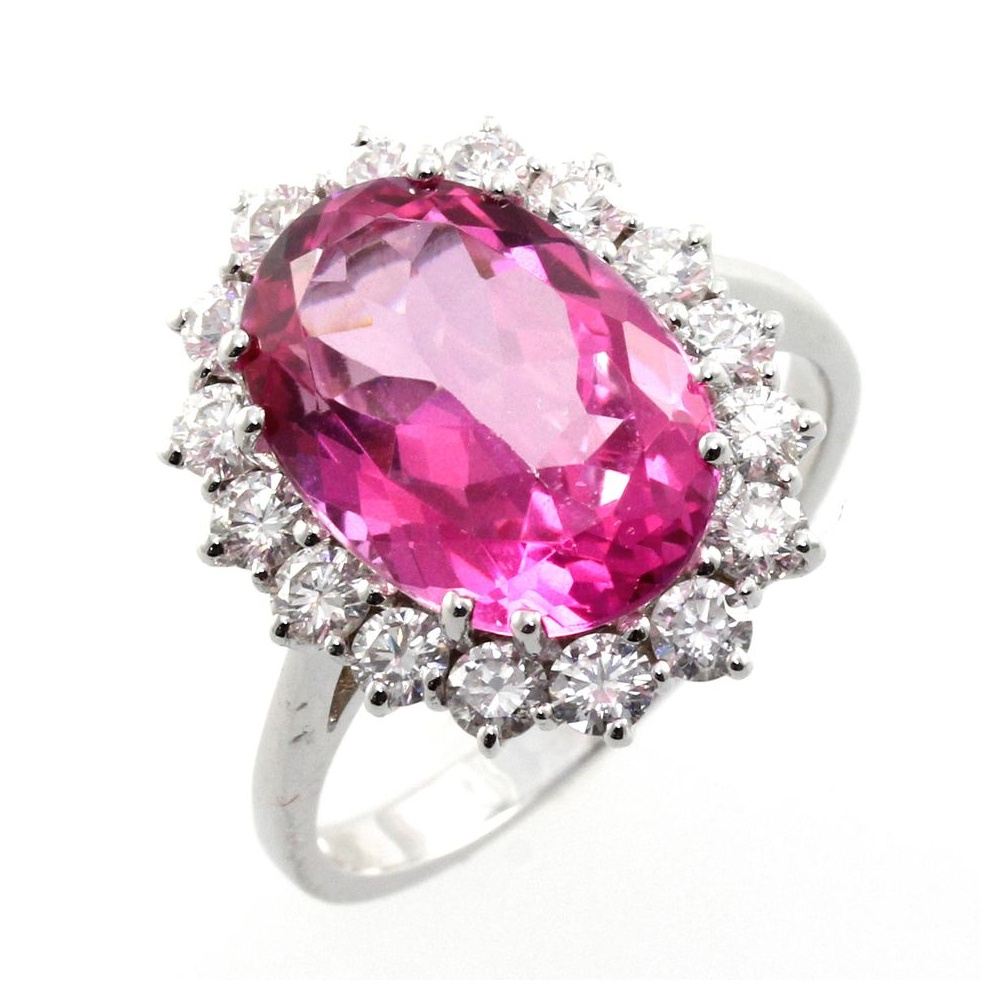 pink rings diamond ct wedding shape gia light certified carat heart ring fancy clarity tw
