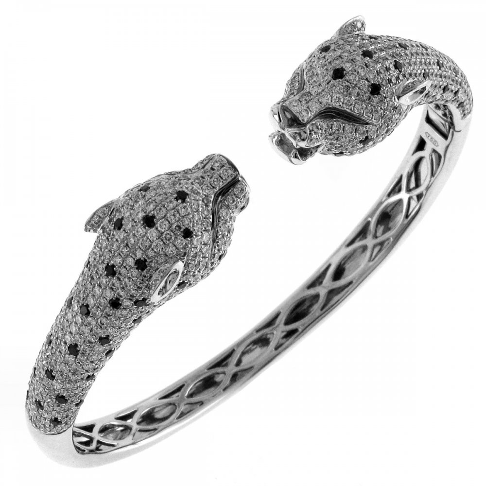 image products panther black iwisb bracelet product inspired