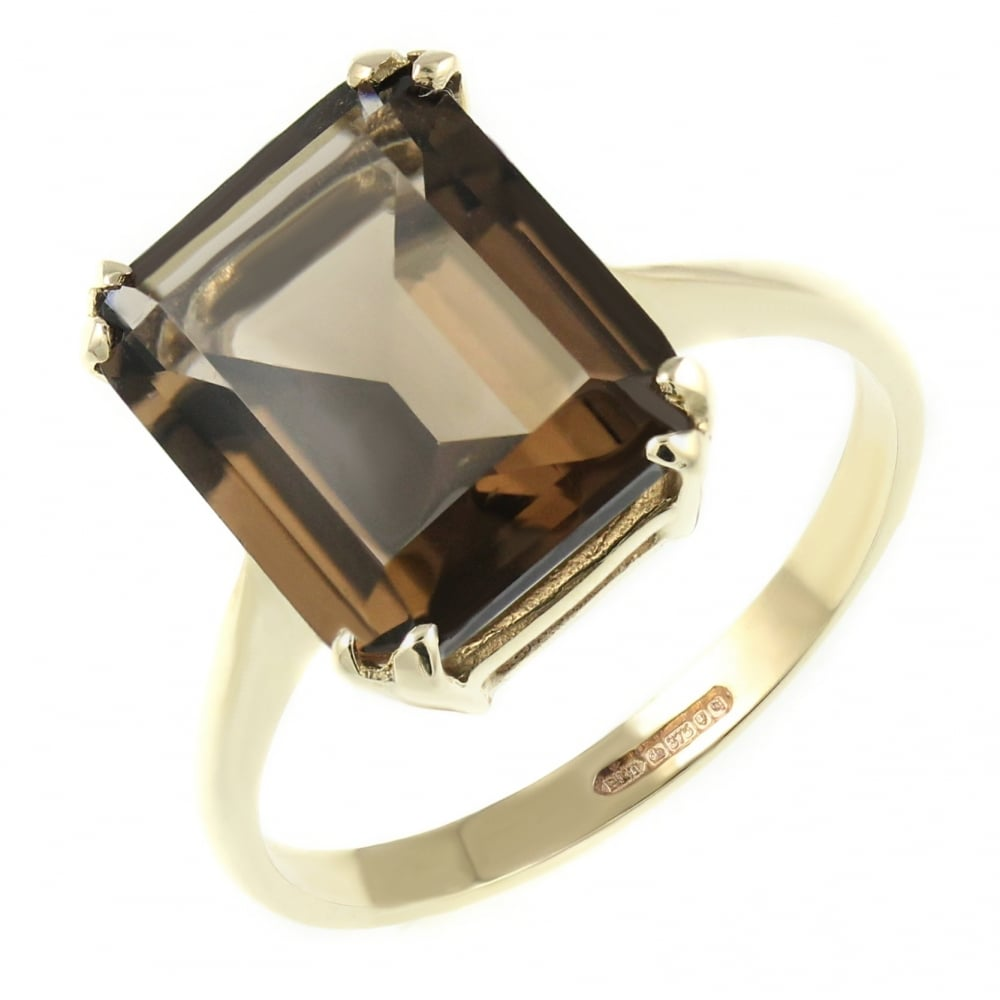 rings natalie ring rutilated quartz jewellery products marie
