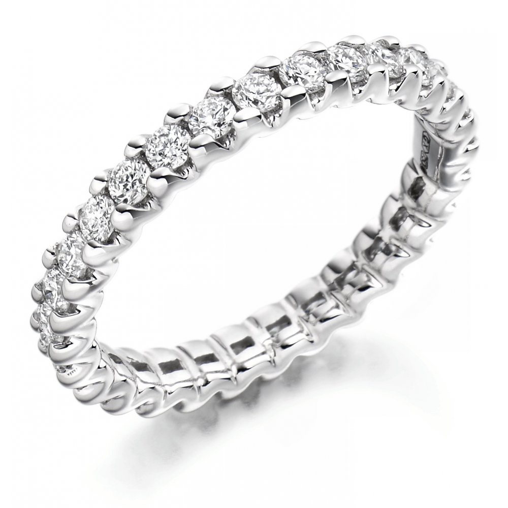 cut eternity brilliant diamond full wishlist ring to round jewellery set by add claw simon pure rings bands platinum