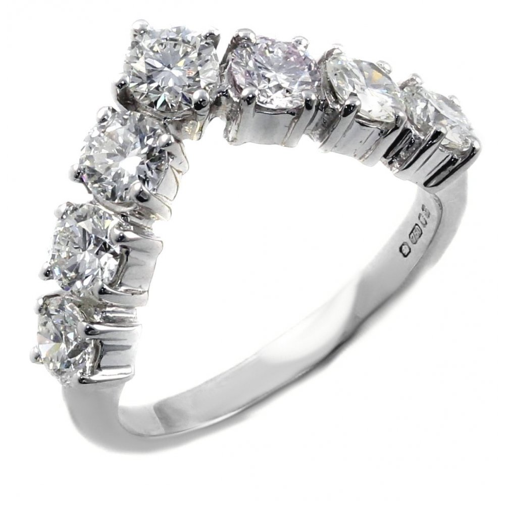 round sirius stone brilliant ring diamond collection cluster rings engagement