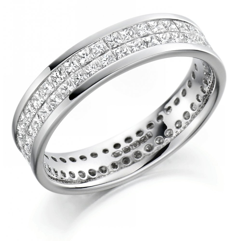 round wishlist brilliant pure to full diamond add claw eternity bands simon rings platinum by set ring cut jewellery